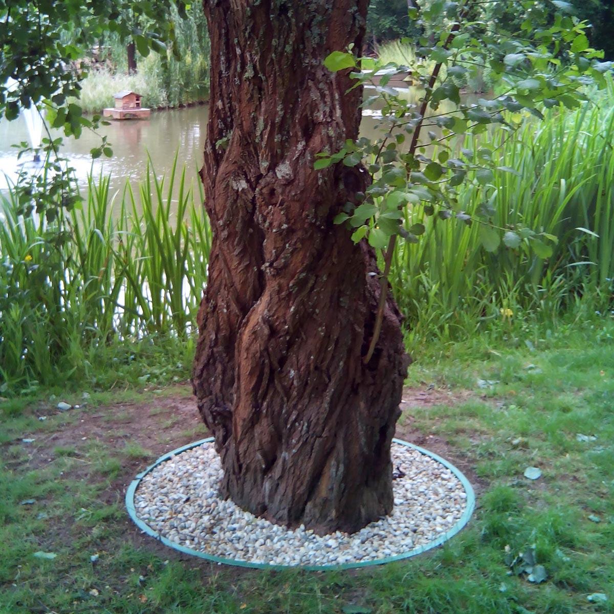 protections d'arbre en matériaux composite