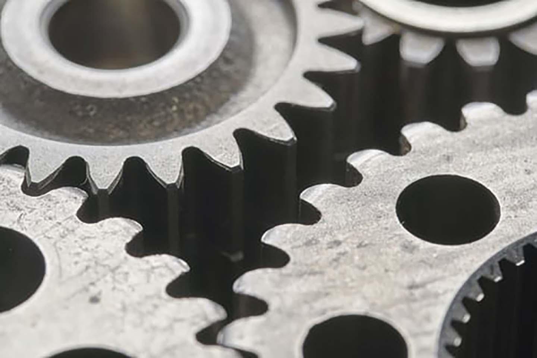 conception et fabrication de pièce composite