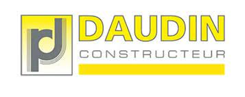 Daudin Construction - Logo