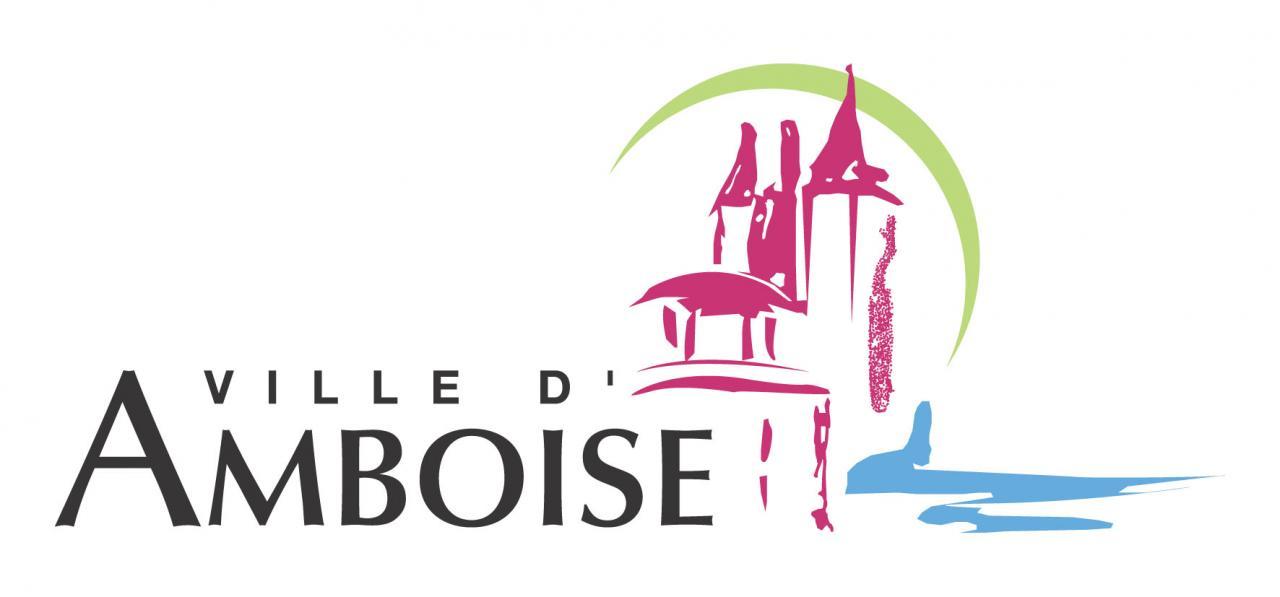 Ville d'Ambroise - Logo